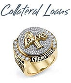 Collateral Loans at Premier Jewelry Lenders