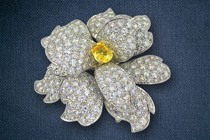 Purchase High-End Jewelry at Discount Prices